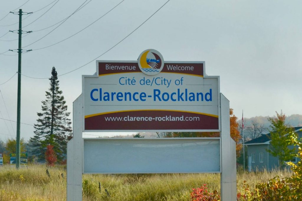 Clarence-Rockland